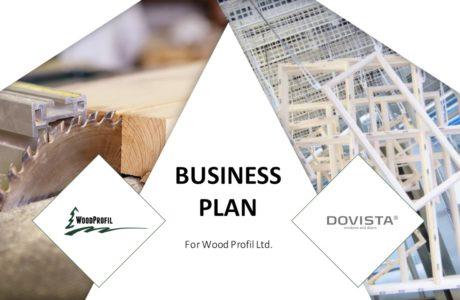 Prezentacja-biznesowa. Prezentacja biznesplanu