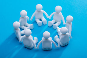Strategia Promocji w prezentacji na targi
