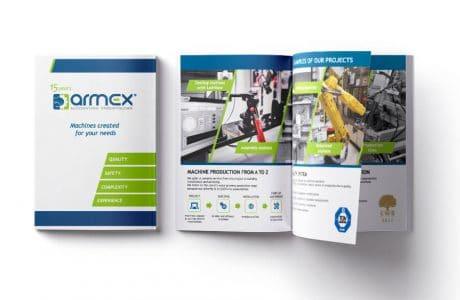 Katalog ARMEX
